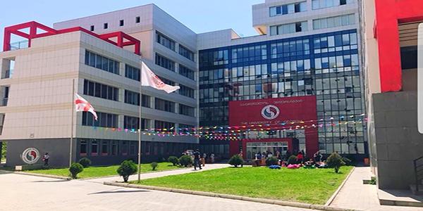 برترین دانشگاه های پرستاری در گرجستان