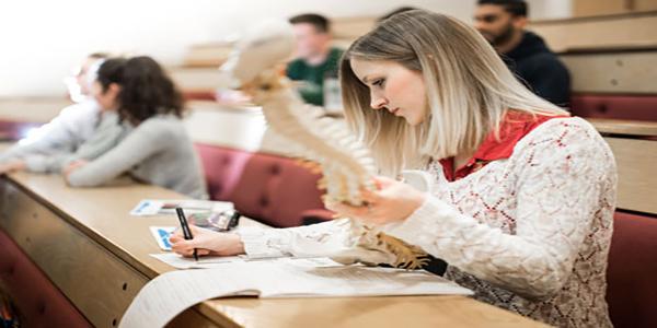 مزایای تحصیل فیزیوتراپی در گرجستان