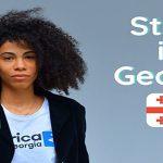 تحصیل رایگان در گرجستان