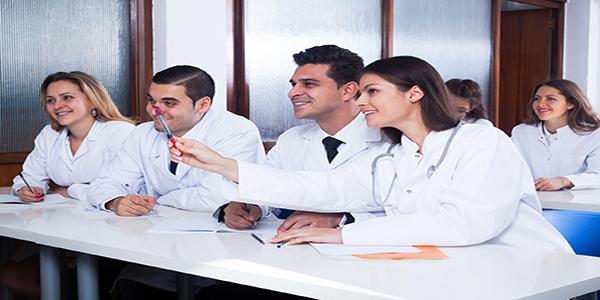 شرایط تحصیل رشته های پزشکی در گرجستان