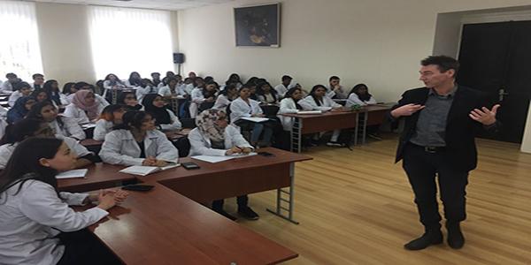 مدارک لازم برای پذیرش دانشگاه های پزشکی گرجستان