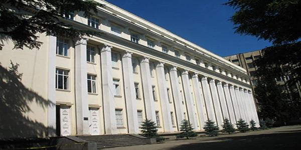 معتبرترین دانشگاه های پزشکی در گرجستان