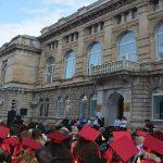 تحصیل در دانشگاه آکاکی تسرتلی