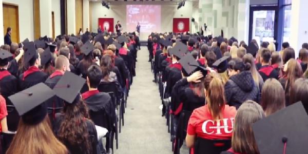 دانشگاه بینالمللی قفقاز