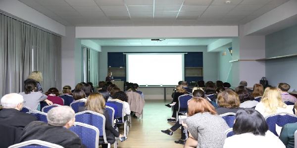 دانشگاه ملی پزشکی تفلیس