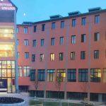 دانشگاه پزشکی دیوید تویلدیانی گرجستان