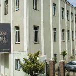 دانشگاه پزشکی Geomedi گرجستان
