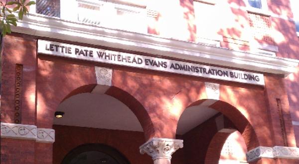 بورسیه تحصیلی بنیاد Lettie Pate Whitehead
