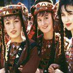 لباس و پوشش مردمان گرجستان