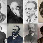 آشنایی با شاعران و مفاخر کشور گرجستان
