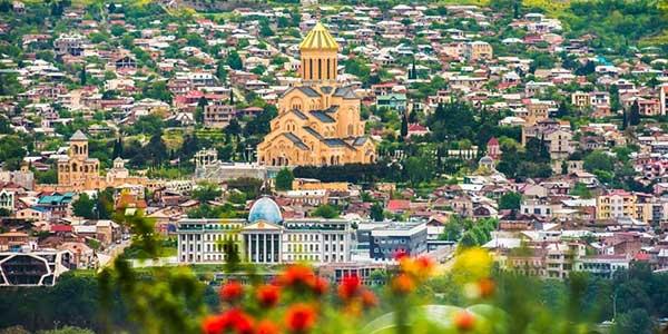 معرفی شهر های دانشجویی گرجستان